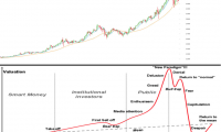 Bitcoin and Speculation