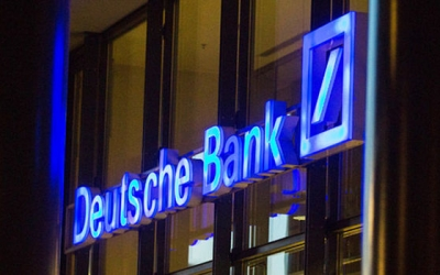 Germany's Banks Downgraded Due to Risk Concerns.