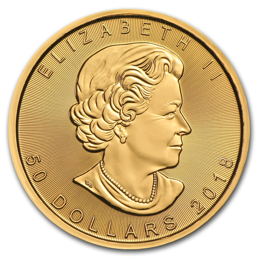 Die Royal Canadian Mint